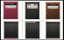 The new Aster by Vertu