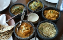 Rampur on your plate at the JW Marriott, Aerocity, Delhi