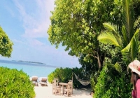 Soneva Fushi, Maldives is the perfect destination for your luxury vacation