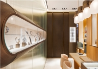 Officine Panerai Boutique in New Delhi