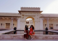 Udaipur is a dream destination for travel enthusiasts