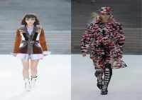 It's Japan for Louis Vuitton this time