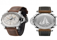 Treat for Panerai lovers in honor of the Panerai Classic Yachts Challenge
