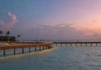 The Standard International debuts in Maldives