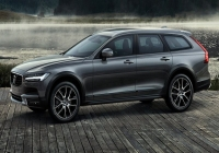 Vroom with Volvo V90 Cross Country