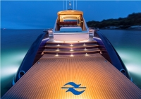 Zeelander Z72 yacht - the Dutch luxury boat flaunts its signature curvy look