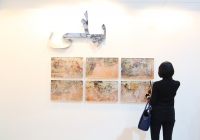 India Art Fair Meanderings