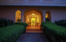 Royal Heritage Haveli by Niraamaya Retreats, Jaipur is your perfect weekend destination from Delhi