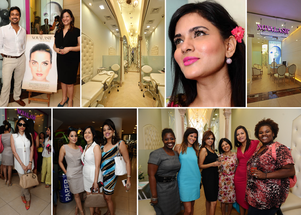 d9ddeff3c88 Those who attended the launch of the first outlet included Kalyani Chawla  Saha,, designer Anju Modi, Sunaina Chibba, Witty Bawa, Anita Bhattal,, ...