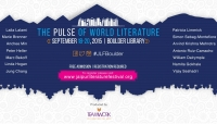 Jaipur Literature Festival to travel to Boulder in a first