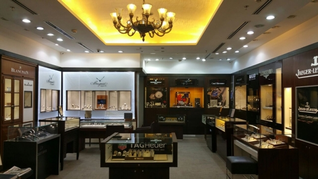 Ethos makes space for another stunner- Bvlgari