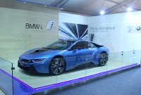 BMW partners with India Art Fair 2015