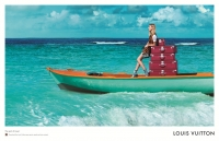 Louis Vuitton captures the 'Spirit of Travel'