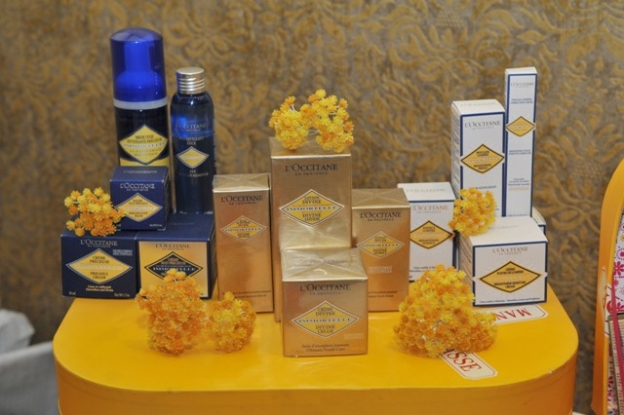 L'Occitane launches Aromachologie at Zehen