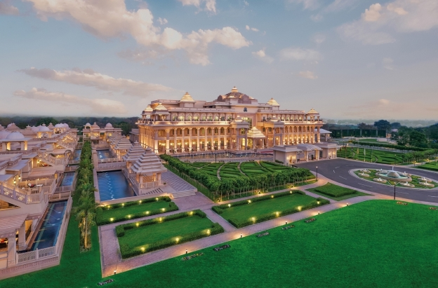 ITC launches Grand Bharat in NCR