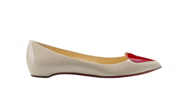 Valentine's Special: Cora from Louboutin